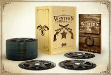 Definitive TV Western Collection [48 Discs] (2010, REGION 1 DVD New)