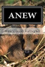 The Scattered Seeds: Anew : The Scattered Seeds Series by Maura Gallagher...