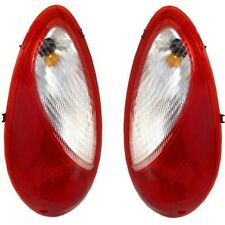 2006 - 2010 CHRYSLER PT CRUISER TAIL LAMP LIGHT PAIR LEFT AND RIGHT SET
