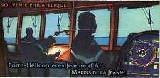 Bloc Souvenir n° 55 - la Jeanne d'Arc 2010 - neuf