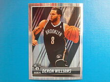 2014-15 Panini NBA Sticker Collection N. 17 Deron Williams Brooklyn Nets