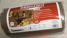 "Therm a Rest Hiker Ground Pad 72"" Sleeping Mat Regular Self Inflating IR"