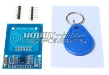 MFRC-522 RC522 RFID IC card inductive module with free S50 Fudan card key chain