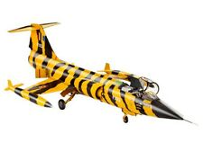 Revell 1/48 F-104G Starfighter Tiger Meet 4668