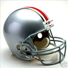 Ohio State Buckeyes NCAA Riddell Deluxe Full Size Football Helmet New in Box