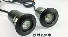 2pcs Car Door Led Welcome Projector Logo Shadow 5thGen Door Step Light For Honda