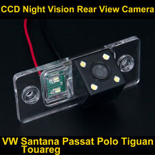 FOR VW Santana Passat Polo Tiguan Touareg Car CCD Night Vision Rear View Camera
