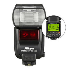 Nikon SB-5000 Speedlight AF Shoe Mount Flash for Nikon DSLR Cameras