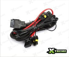 BIKE hid wiring XENON Car/Bike HID WIRING KIT WITH FUSE AND HID RELAY