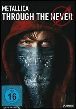 METALLICA - Through The Never  (2-DVD)