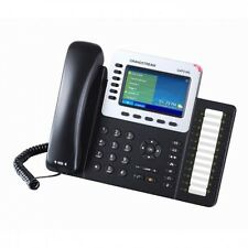 Grandstream GXP2160 Enterprise IP Telephone VoIP Phone with 6 SIP Accounts