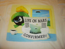 Looney Tunes 1996 Vintage Shirt ( Used Size L ) Used Condition!!!