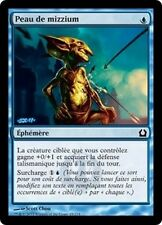 MTG Magic RTR FOIL - Mizzium Skin/Peau de mizzium, French/VF