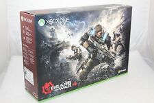 NEW Xbox One S 2TB Console - Gears of War 4 Limited Edition Bundle