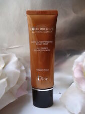 DIOR BRONZE AUTO-BRONZANT SHIMMERING GLOW FACE 50ml 1.8oz NEW SEALED TUBE NO BOX