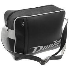 Dunlop sac Messenger Bag Noir Flight Bag sac de voyage messengertasche NEUF