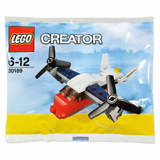LEGO: CREATOR: TRANSPORT PLANE - SET 30189