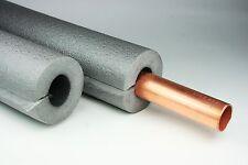 Rohrisolierung, 1m mit 22mm Durchmesser, 13mm Isolierung, selbstklebend, TOP ISO