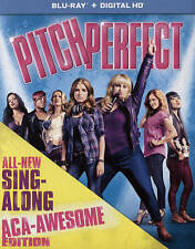 Pitch Perfect (Aca-Awesome Edition) (+ D Blu-ray