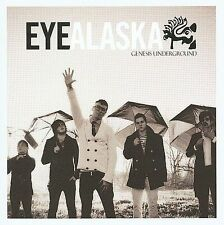 Genesis Underground by Eye Alaska (CD, Jul-2009, Fearless Records) New