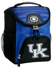 University of Kentucky Lunch Box Our Best Cooler Bag Insulated Lunchboxes