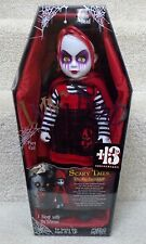MEZCO LDD LIVING DEAD DOLLS SCARY TALES LITTLE RED RIDING HOOD: RED RIDING HOOD