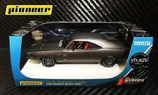 Pioneer 1969 Dodge Charger Grey Stealth, Limited Edition Car