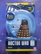 "DOCTOR WHO SUPREME EMPEROR DALEK GUARD BLACK DOME SERIES 9 3.75"" FIGURE"