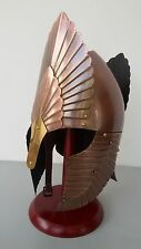 King Gordon Medieval Helmet - Lord Of The Rings Movie Prop Replica