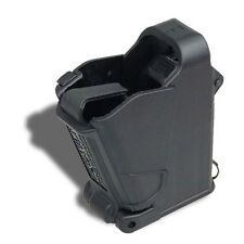 Maglula UP60B UpLULA 9mm to 45 ACP Magazine Speed Loader/Unloader Black Color