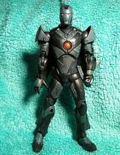 STEALTH STRIKER Iron Man concept series I *LOOSE MINT figure Marvel Legends