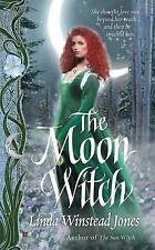 The Moon Witch by Linda Winstead Jones (Paperback / softback)