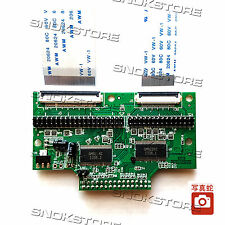 30Pin+45Pin TTL LVDS ADAPTER PLATE FFC CONVERSION BOARD LVDS 30Pin for V59 V29