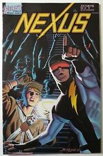 Nexus #10 (Jul 1985, First Comics) (C3303)