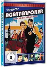 Agentenpoker (Hopscotch) *DVD*NEU*