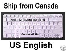 HP Mini 210 210-1000 210-1150ca 210t-1100 210-1199dx Keyboard - Pink US English