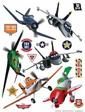 Wall Sticker Decoration Disney Planes Aircraft Kids 65x85cm - DK 1763