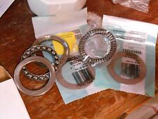 """NEW ! SOUTH BEND 9""""  or 10"""" k  LATHE SPINDLE BEARINGS AND END PLAY BEARING SET"""