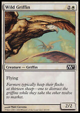 4x Grifone Selvaggio - Wild Griffin MTG MAGIC M11 Ita