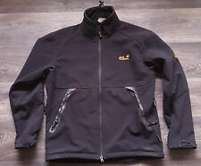 "Mens Jack Wolfskin Outdoor Stormlock Softshell Coat Size Large 46"" Chest"