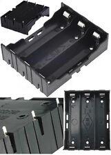 PORTAPILAS para 3 x 18650 3,7V para PCB batería ARDUINO desde España