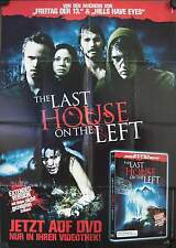 Last House on the Left Videoposter A1 Monica Potter, Tony Goldwyn, Sara Paxton
