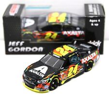 Jeff Gordon 2014 ACTION 1:64 #24 Axalta FinishMaster Chevy Nascar Sprint Diecast