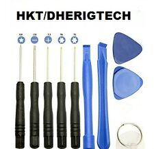 SCREEN/BATTERY&MOTHERBOARD TOOL KIT SET FOR ZTE Blade D6 Mobile