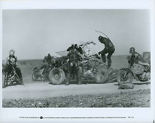 GEORGE MILLER MAD MAX  2 1981 VINTAGE PHOTO ORIGINAL #7