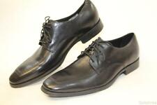 Cole Haan MISMATCH Mens 9 / 9.5 NEW Black Leather Oxfords Dress Shoes C09438 cz
