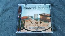 """Funeral Nation """"After the Battle XXV"""" 2CD.. Official 25th Anniversary remastered"""