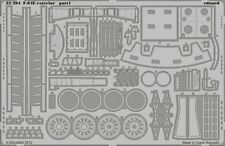 Eduard 1/32 F-84E Thunderjet Exterior for Hobby Boss kit # 32294