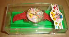 HELLO! SANDYBELL PLAYING TOY WRIST WATCH/OROLOGIO DA POLSO GIOCATTOLO