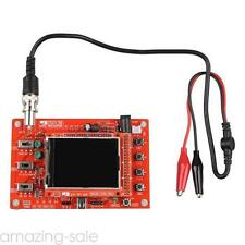Orignal JYE Tech DSO138 DIY Digital Oscilloscope Kit SMD Soldered 13803K YL